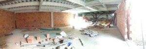 Bodegas ADU Constructora