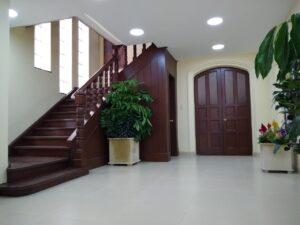 Carpintería Madera ADU Constructora