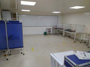 ADU Central Enfermería