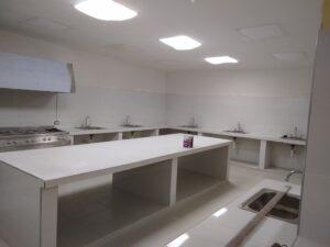 cocinas industriales ADU constructores (2)