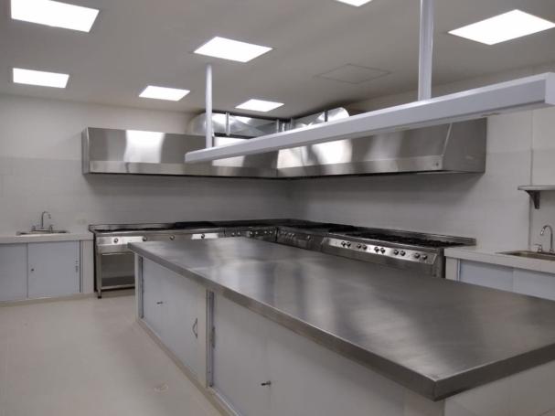 cocinas industriales ADU constructores (3)