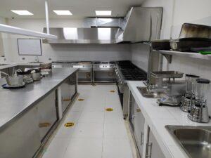cocinas industriales ADU constructores (4)
