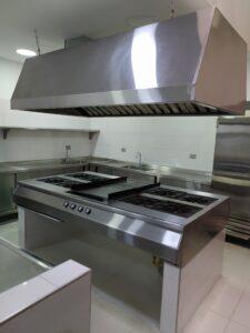 cocinas industriales ADU constructores (8)
