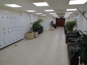 Mobiliario y Decoración ADU
